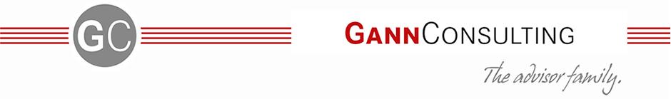 Gann Consulting Logo